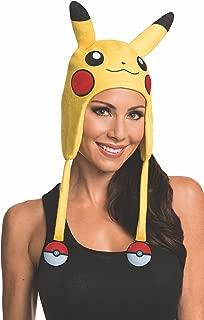 Pikachu Adult Hat