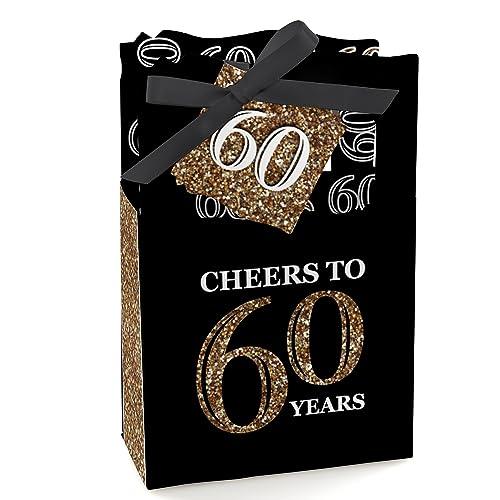 60th Birthday Favors Amazon