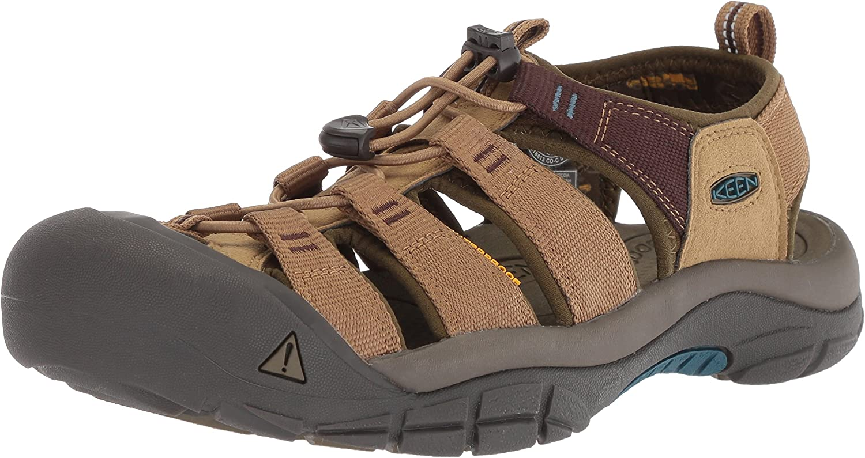 Keen Men's Newport Hydro Hiking Sandals