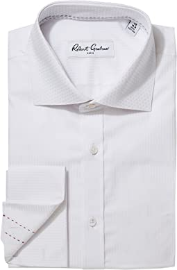 Robert Graham - Tux Vertical Stripe Dress Shirt