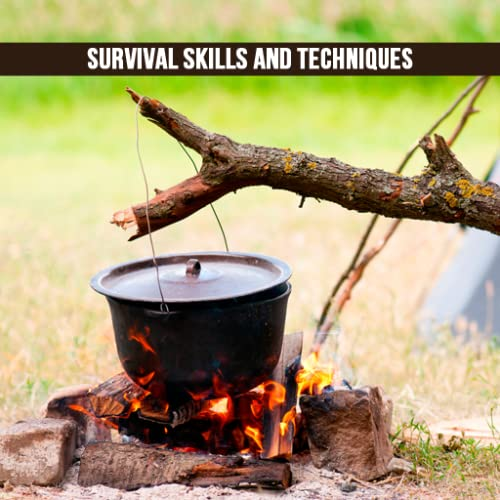 Bushcraft Survival Skills