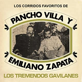 Best corridos emiliano zapata Reviews