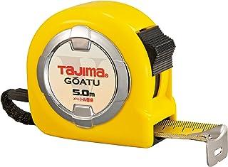 タジマ(Tajima) コンベックス 剛厚テープ5m×25mm 剛厚ロック25 GAL2550BL