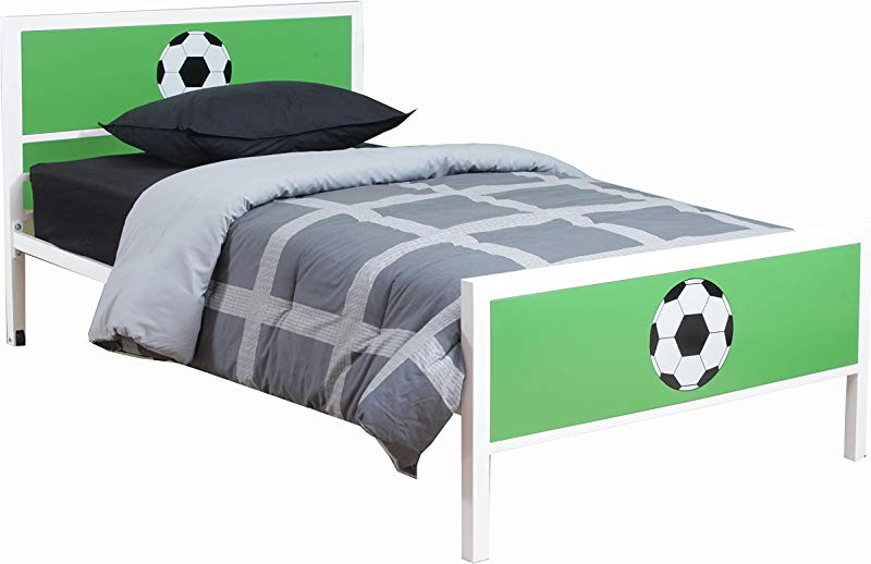 Powell 14Y2015TB Goal Keeper Bed Twin