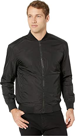 Nylon Zip Bomber