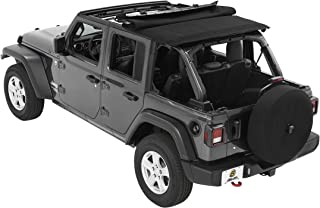 Best 2016 wrangler unlimited soft top Reviews
