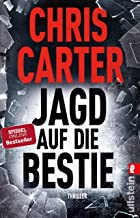 Coverbild von Jagd auf die Bestie, von Chris Carter