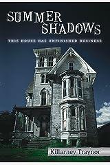 Summer Shadows (Mysteries Next-Door Book 1) Kindle Edition
