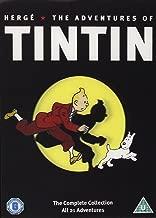 The Adventures of Tintin 2017