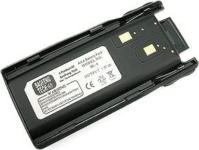 BTECH BL-8 AAA Backup Battery Pack UV-82HP, GMRS-V1, MURS-V1, UV-82C, UV-82
