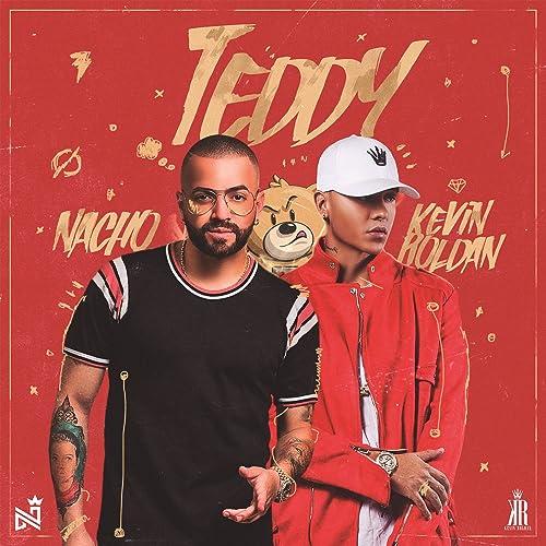 Amazon.com: Teddy: Nacho & Kevin Roldan: MP3 Downloads