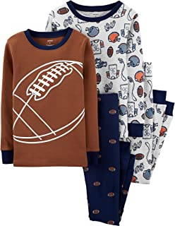 Best boys football pyjamas Reviews