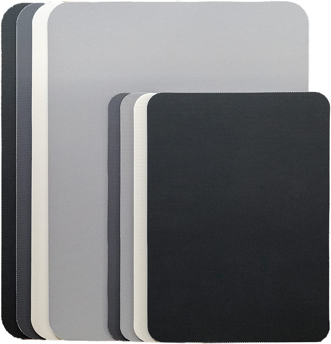 Simply Genius 8 Piece Extra Thick for Kitchen Cutting Boards P Max Popular product 70% OFF