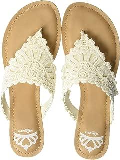 Women's Samba Flat Sandal