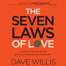 Best seven laws of love Reviews