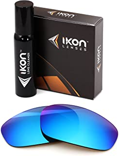 Polarized IKON Replacement Lenses for Maui Jim Surf Rider MJ-261 Sunglasses - 12 Colors