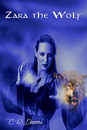 Zara the Wolf