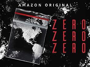 ZeroZeroZero - Season 1