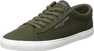 Tommy Hilfiger Herren Essential Core Textile Vulc Sneaker
