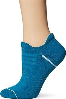 Yummie by Heather Thomson Women's Coolmax Half Cushion Mesh Block Sock