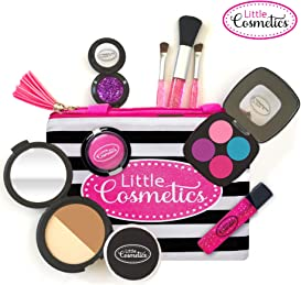 Explore makeup sets for toddlers