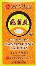 Yang Cheng Brand Gan Mao Ling 100 Tablets Bottle