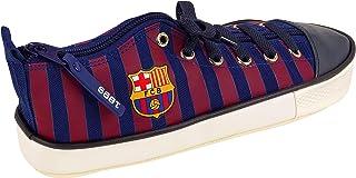 FC Barcelona 811829830 2018 Estuches 24 cm, Azul