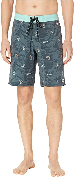 "20"" Bonzarelly Boardshorts"