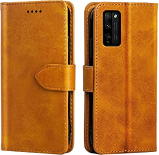 OIATROE Wallet case Stand Cover for Honor 30 Youth -Magnetic Closure, Ultra Slim Leather Flip Cover Wallet for Honor 30 Yo...
