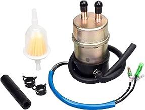 MOSTPLUS Fuel Pump For Kawasaki Mule 3000 3010 3020 2500 2510 2520 1000
