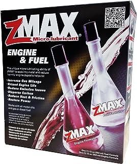 zMax 51-011 موتور و کیت سوخت
