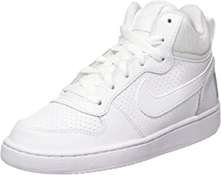 taille 40 d29f4 6f86c Amazon.fr : nike blanche montante