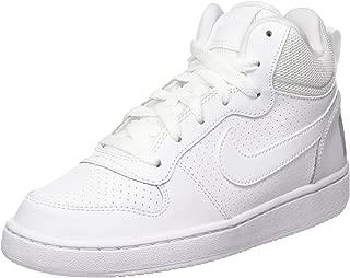 Nike 耐克 中性款 儿童 Court Borough Mid (Gs) 篮球鞋