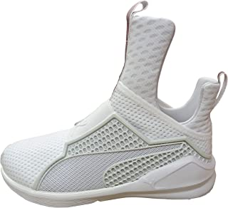 PUMA Fenty Trainer Womens Hi Top Trainers 189193 Sneakers Shoes