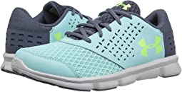 Under Armour Kids UA Micro Rave Run (Little Kid)