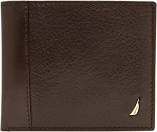 Nautica 2019 Mens Wallet, Card Cases & Money Organizers