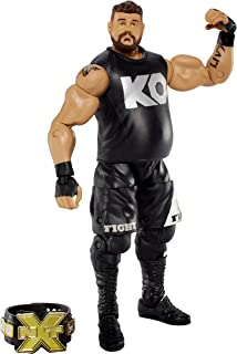 WWE Elite Kevin Owens Figure