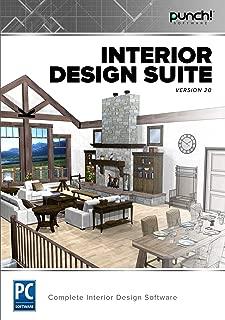 punch interior design suite
