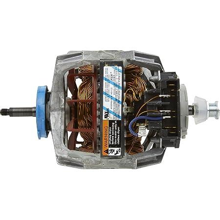 Dryer Drive Motor Replaces Whirlpool Kenmore Sears # 3391893 3395654 661655