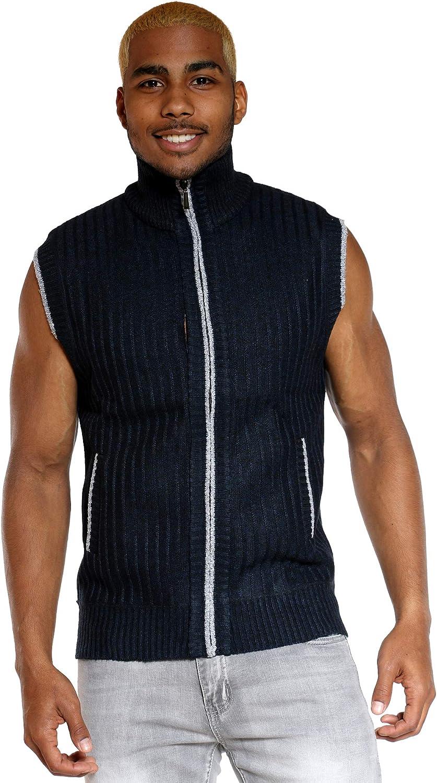 Vertical Men's Vests Sweater Miami Mall Luxury