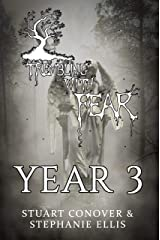 Trembling With Fear Year 3: Year 3 Kindle Edition