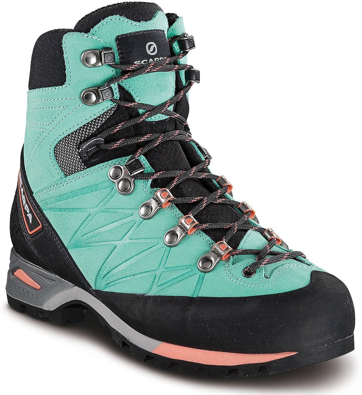 Marmolada Pro Pro Pro 979334 Woman – Schuhe Trekking Damen  d3d82e