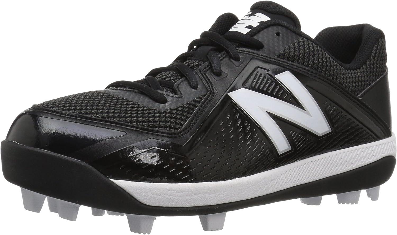 New Balance Mens 4040v4 Baseball shoes