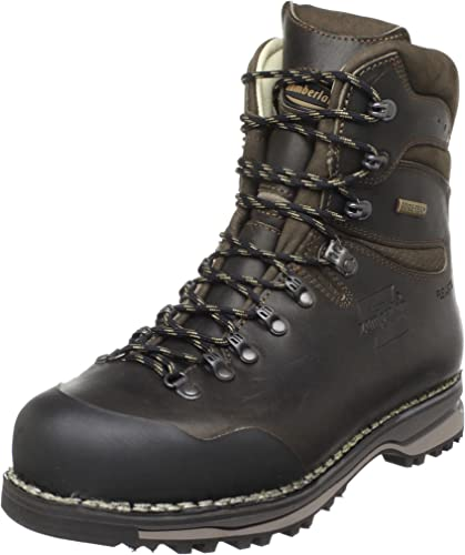 Zamberlan Mens 1030 Sella Gore-Tex RR NW Leather botas