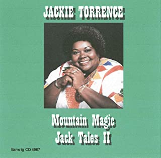 Mountain Magic: Jack Tales 2