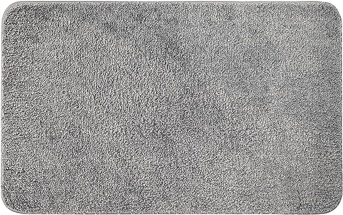 69 opinioni per MIULEE Tappeto a Pelo Morbido Tappeto in Microfibra Assorbente all'Ingresso Casa