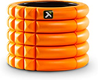 TriggerPoint Grid Foam Roller with Free Online Instructional Videos, Mini (4-inch)