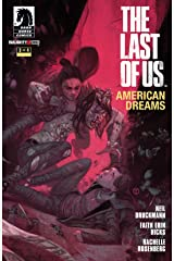 The Last of Us: American Dreams #3 Kindle Edition