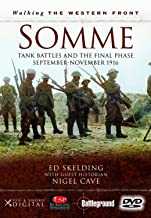 Somme: Part 3: Tank Battles and the Final Phase. September-November 1916