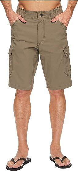 Renegade Kargo Shorts